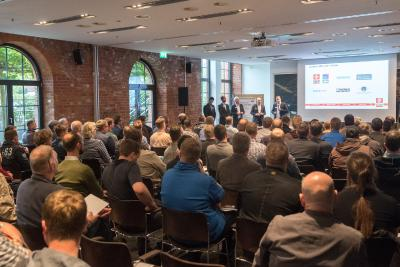 Startschuss zu den Eplan Efficiency Days