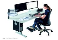 Wie gelingt es, auch die Organisation am Schreibtisch im Sinne des Lean Gedankens zu organisieren?