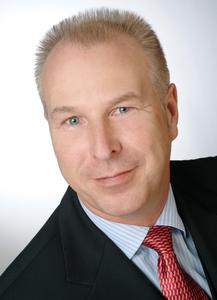 Norbert Struck - Managing Director Central Europe and Director European Sales