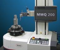 """Mahr-Formtester """"MarForm MMQ 200"""" mit der Option der Rauheitsmessung"""