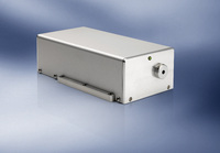 New All Solid State UV Lasers Offer True CW Output for Bio Applications