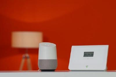 SmartHome: innogy and Google Assistant understand each other perfectly
