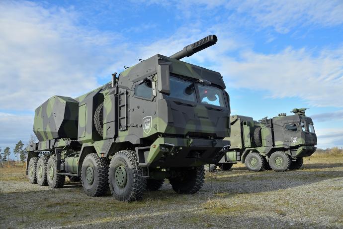 Continuity and change: Rheinmetall presents the HX3, a new generation of tactical  trucks, Rheinmetall AG, Press release - PresseBox