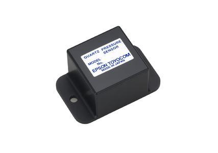 Epson Toyocom entwickelt kleinen Quarz-basierenden, Hochleistungs-Drucksensor auf Basis seiner QMEMS-Drucksensorstruktur