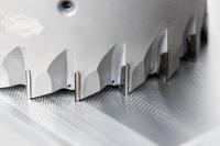 Kunden erreichen mit dem weiterentwickelten FaceMill-Diamond beste Oberflächengüten.