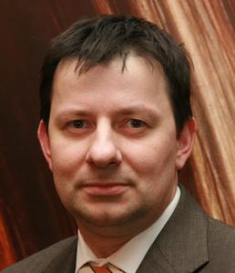 Jürgen Kijek (44) leitet neue STIEBEL-ELTRON-Schulungsakademie
