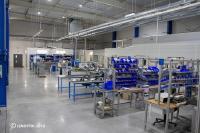 Bayeux Investition Neubau 03 / Fotograf: JENOPTIK IMFR