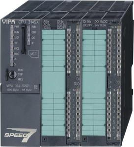 CPU 314SX - The next step in SPEED7