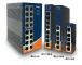 Riesiges Ethernet Switch Sortiment