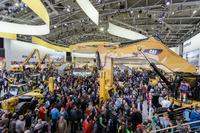 bauma der Superlative