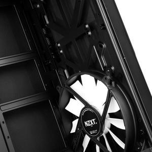 Caseking exklusiv: NZXT H630 Midi-Tower für Silent- und WaKü-Fans