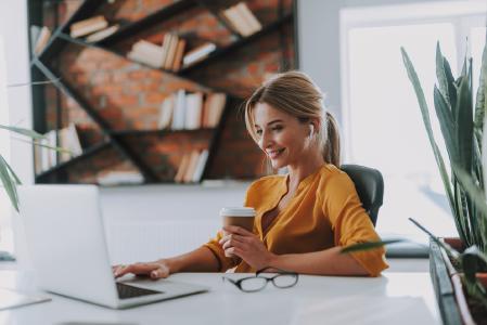 Evernine gibt Unternehmen Tipps, wie sie Content Marketing heute modern bertreiben können. Quelle: iStock / YakobchukOlena.