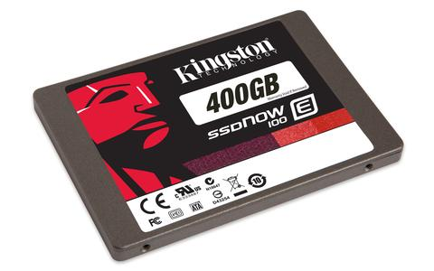 SSDNow E100 - Part Number SE100S37/400G