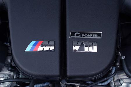 G-Power CSLV10 motor