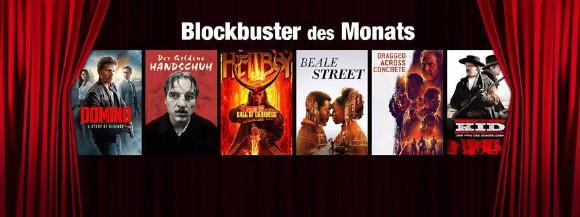 freenet Video Film Highlights im September
