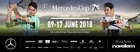 norelem ist offizieller Partner des MercedesCup 2018 – das international renommierte Tennisturnier ist eines der sportlichen Highlights in Baden-Württemberg | Bild: MercedesCup