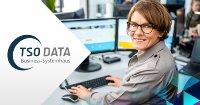 """TSO-DATA ist """"ausgezeichneter ERP-Anbieter"""""""