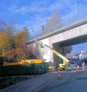 Albstadt Karlsbrücke