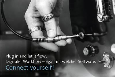 Digitaler Workflow für mehr Effizienz in Dentallaboren