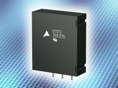 ThermoFuse-Varistoren von TDK-EPC