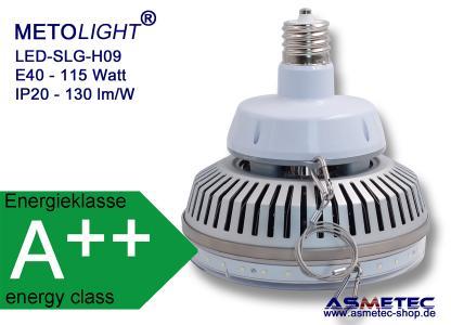 METOLIGHT SLG-H09, 115 Watt