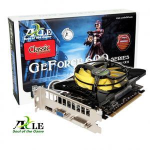 AXLE nVidia GeForce GT 630 4096MB Grafikkarte PCIe HDMI DVI