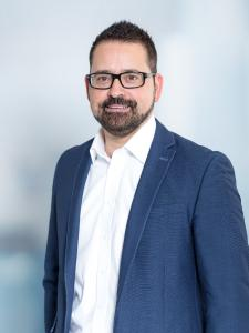 Guido Peters, Senior Channel Marketing Manager bei LANCOM Systems