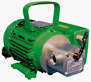 New: Dry Run Protection for Zuwa Impeller Pumps