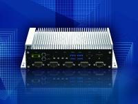 Neuer TAICENN Industriecomputer der TBOX-2 Serie