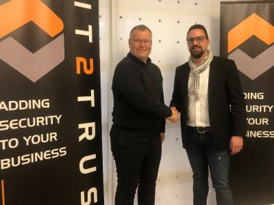 macmon secure GmbH now active in Scandinavia