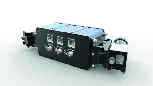 IDS Ensenso X Stereokamera