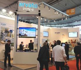 Meet arvato Systems at logiMAT