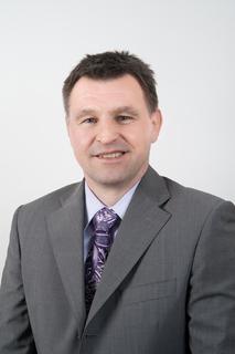 Thomas Quednau CEO Nogacom