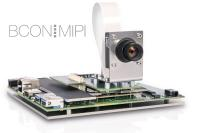 Bildverarbeitung- Basler dart BCON for MIPI Development Kit mit Qualcomms Snapdragon 820 für Linux