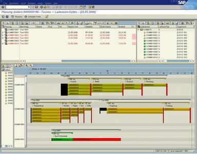 Logistik-Software LEO: Neues Release 2007 bietet mehr Flexibilität und Komfort