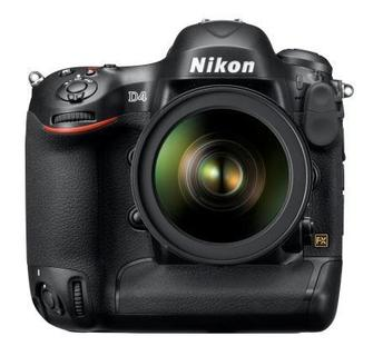 "Fünf Nikon Digitalkameras erhalten den ""red dot award: product design 2013"""
