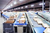 Förder- und Sortiersysteme von VanRiet sind weltweit im Einsatz. Nach der Übernahme durch MHS bleibt das Unternehmen selbstständig und stärkt seine Marktposition. (Foto: VanRiet)