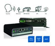 Spectra PowerBox 100 IVC Mini PC Sprachbedienung