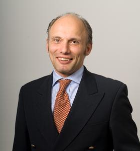 Arved von Stackelberg, Country Manager Empirix Deutschland