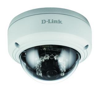 Full HD PoE Dome Camera DCS-4603