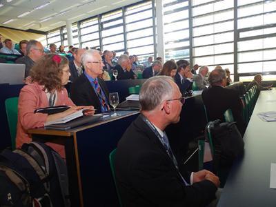 Vortrag der IAS und HAW Hamburg in Luzern