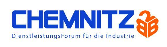 Logo Chemnitz B2B