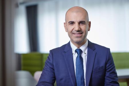 Amir Roughani, Gründer und Geschäftsführer VISPIRON CARSYNC GmbH