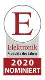 Logo Produkt des Jahres 2020
