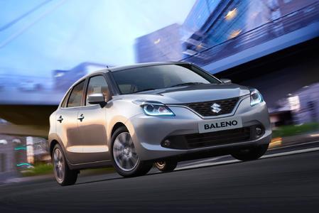 Suzuki feiert die europäische Markteinführung des neuen Baleno auf dem 86. Genfer Automobilsalon