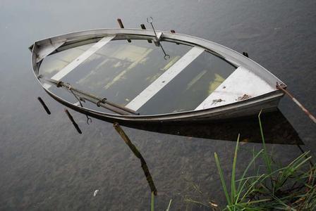 Mangelnde Tauglichkeit führt zum Untergang (Foto: AleBonvini/flickr.com)