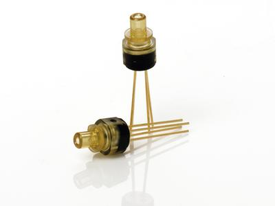 LASER COMPONENTS and Optowell sign Distribution Agreement