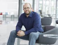 Eike Michel, Leiter Research & Development bei Aucotec (© AUCOTEC AG)