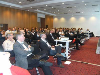 Kick-Off für internationales Wachstum in Berlin