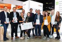 rexx Award Gewinner 2019 (Qulle: rexx systems)
